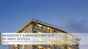 Hotel Royal Sarovar Portico Siliguri Residency Sarovar Portico Mumbai Hotels India Youtube