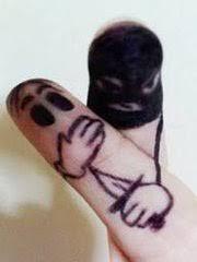 Resultado de imagen para Hombre borracho agrede esposa a machetazos y le amputa un dedo