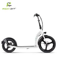 <b>RICH BIT H100</b> Folding Electric Scooter 36V 10AH 350W Dedicated ...