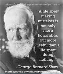 George Bernard Shaw Quotes Gorgeous George Bernard Shaw Quotes Unreasonable Inspiring Quotes