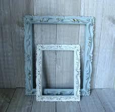 vintage wooden frame white picture frames uk p