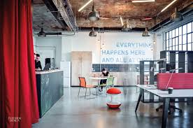 Interior Design Birmingham Uk Gensler Converts Factory Loft Into Office In Birmingham U K