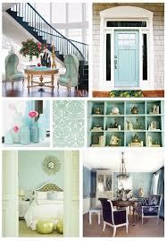 Benjamin Moore's 2012 Colour Of The Year, HC-143 Wythe Blue. Visit our