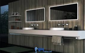bathroom mirrors with lights fascinating bathroom mirrors with led lights amazing contemporary bathroom vanity lighting 3