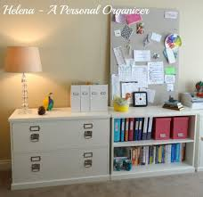 diy office storage. diy home office storage organization inspiration showing low bookcase and white chest of drawers u