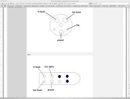 audi headlight wiring diagram audi wiring diagrams online wiring diagram of new headlight harness