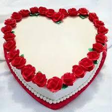Anniversary Cakes Online Order Wedding Anniversary Cakes Giftalove
