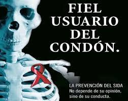 Iglesia católica ante los preservativos para evitar el sida