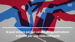 Regionali in Calabria, come si vota e gli errori da evitare ...