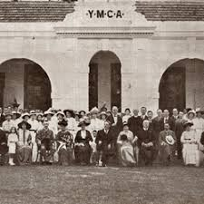 「1844 – The Young Men's Christian Association (YMCA) is founded in London.」の画像検索結果