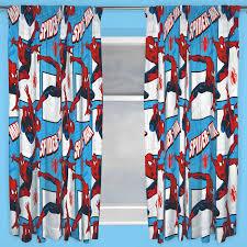 Marvel Bedroom Boys Bedroom Character Curtains Marvelstar Wars Paw Patrol