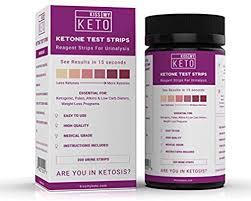 True Plus Ketone Test Strips Color Chart Amazon Cambodia Shopping On Amazon Ship To Cambodia Ship