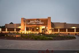 San Pablo Lytton Casino Lytton Casino Dorman Associates Inc