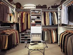 Luxury Walk In Closet Top 3 Styles Of Closets Hgtv Handsome Walk In Closets For Master
