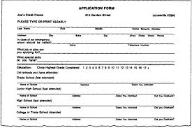 how to fill out resume blank resume form to fill out https momogicars com