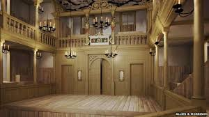 Blackfriars Playhouse Seating Chart Sam Wanamaker Playhouse A Jacobean Theatre On Bankside