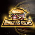 burgers with a kick