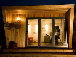 summer house lighting. Plain House Garden Lights Service In London Garage Summer House  Inside Lighting H