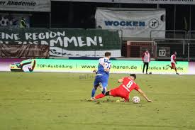 Everything you need to know about the 3. Sv Meppen Hallescher Fc Chemie Halle