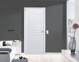 3 Panel Interior Door – Quality Doors