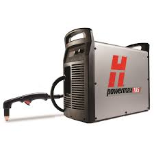 Hypertherm Powermax 105 Plasma Cutter With 50 Hand Torch 059375