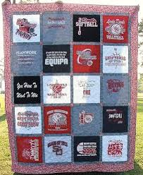 T-shirt Quilting: Preserving Memories. Learn It. Make It. On Craftsy! & Tshirt Quilt Adamdwight.com