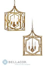 the blakely antique gold three light