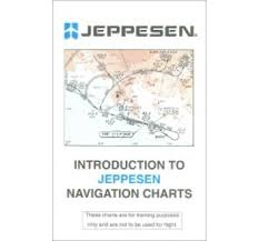 Buy Jeppesen Charts Introduction To Jeppesen Navigation Charts