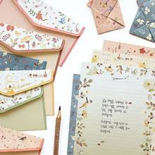 Buy letter pad set and get free shipping on AliExpress.com