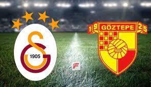 Galatasaray-Göztepe maçı ne zaman, saat kaçta, hangi kanalda? (Muhtemel  11'ler) - Galatasaray (GS) Haberleri
