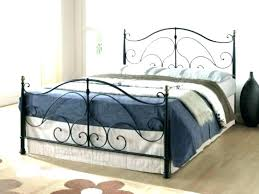 wrought iron bed frames – iamnature.info