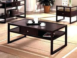 espresso coffee table espresso end table set the mesmerizing picture below is section of espresso coffee espresso coffee table