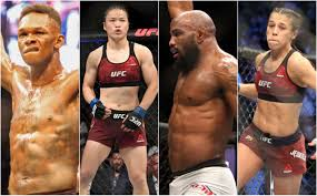 Please keep the fight … Ufc 248 Adesanya Vs Romero Start Time How To Watch And Full Fight Card Cleveland Com
