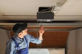 we can replace any old garage door opener do you want a quieter unit