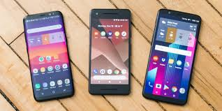 The Best Android Phones Reviews by Wirecutter