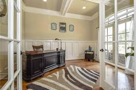 home office french doors. home office french doors traditional with wainscoting u0026 in e