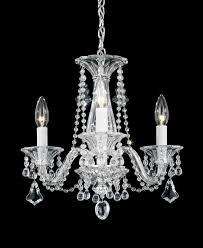 traditional chandelier swarovski crystal incandescent