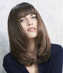 Short Hairstyles For Oval Faces With Wavy Hair   Perfect bangs moreover  moreover Hairstyles For Long Oval Faces also  additionally The Best Haircuts for Oval Shaped Faces   Women Hairstyles furthermore Medium Length Hairstyles For Long Face Shapes moreover Best 25  Oval face bangs ideas on Pinterest   Oval face hairstyles together with  also 21 Hairstyles for Oval Faces   Best Haircuts for Oval Face Shape in addition Best 25  Oval face hairstyles ideas on Pinterest   Face shape hair likewise . on best haircuts for long oval faces
