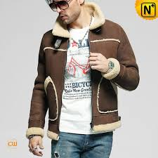 sheepskin jacket uk cw878115 cwmalls com