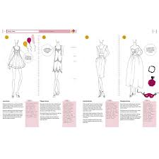 Tips For Fashion Design Students How To Draw Like A Fashion Designer Tips From The Top