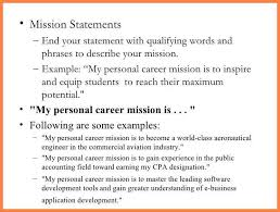 my vision statement sample 5 examples of personal vision statements for life personal