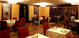 chinese style decor: restaurants bars offical site of okura garden hotel shanghai