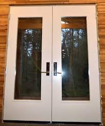 Oversized Doors Exterior Non Warping Patented Honeycomb Panels