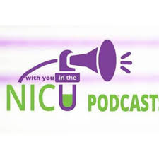 With You In The Nicu Podcast Canadian Premature Babies
