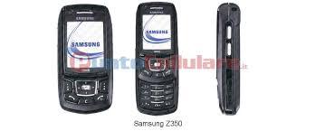 Samsung Z350 - scheda tecnica ...