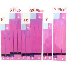 iPhone 6S Plus Batarya Yapıştırma Pil Tamir Bantı TAMİR SETİ HARİÇ Fiyatı  ve Özellikleri - GittiGidiyor