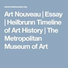related image make k atilde curren sity atilde para t nimet ja typografia art nouveau essay heilbrunn timeline of art history the metropolitan museum of art