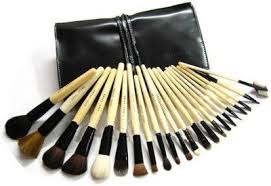 bobbi brown makeup brushes set pack of 22