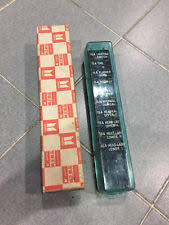 isuzu kb isuzu kb20 kbd chev luv fuse box new replacement parts