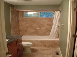 bathtub tile ideas. tiles, bathtub tiles bathroom floor tile ideas with cream color and square shape woth window w